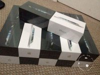 Apple iPhone 5 64GB Black